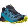 Speedcross 5 Gore-Tex Trail Running Shoes Night Sky/Barrier Reef/Evening Primrose