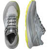 Ultra Glide Trail Running Shoes Monument/Pearl Blue/Evening Primrose