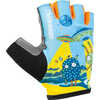 Ride Cycling Gloves Monster