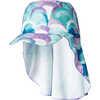 Mustekala SunProof Hat Aquatic