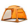 Homestead Shelter Light Exuberance Brown Orange/Timber Tan/New