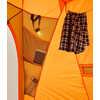Abri Homestead Orange brun exubérance pâle/Brun pâle/Nouveau