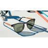 Topo Sunglasses Fog/Walnut/Basic Polarized G15