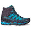 Ultra Raptor II MID Gore-Tex Light Trail Shoe Carbon/Topaz