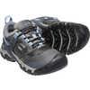 Ridge Flex Waterproof Light Trail Shoes Steel Grey/Hydrangea