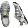 Sandales Clearwater 2 CNX Gris acier/Primevère