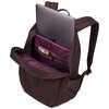 Notus Backpack 20L Blackest Purple