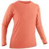 H2Core Silkweight Long Sleeve Shirt Cayenne
