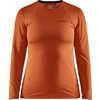 ADV Essence Long Sleeve T-Shirt Buff
