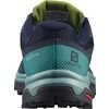 OUTline Gore-Tex Light Trail Shoes Trellis/Navy Blazer/Guacamole