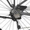 407 E-Bike Silver