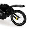 Remorque de vélo Coho XC Noir