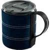 Tasse Infinity Backpacker Bleu