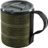 Tasse Infinity Backpacker Vert