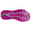 Chaussures de course sur sentier Caldera 5 Noir/Fuchsia/Violet