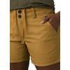 "Alana 5"" Shorts Embark Brown"