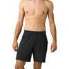 Heiro Shorts Black