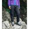 Pantalon Rad Anniversaire Noir