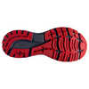 Ghost 14 Road Running Shoes Grey/Blue/Red