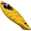 Kayak Aventura 110 V2 avec dérive Jaune spectre