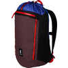 Moda 20L Backpack - Cada Dia Black Iris