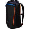 Moda 20L Backpack - Cada Dia Black