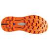 Chaussures de course sur sentier Cascadia 16 Pleurote/Alliage/Orange