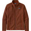 Better Sweater Jacket Barn Red