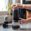 Coffee& Espresso Maker