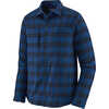Canyonite Flannel Shirt Bend/Superior Blue