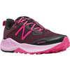 Nitrel v4 Shoes Pink Glo/Henna/Black