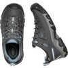 Targhee III Low Waterproof Light Trail Shoes Magnet/Atlantic Blue