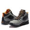 Mt Maddsen Waterproof Mid Hiker Boots Medium Grey Nubuck