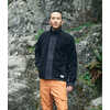 Anniversary Cornice Jacket Black