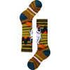 Wintersport Full Cushion Yeti Pattern OTC Soc Military Olive