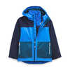 Freedom Triclimate Hero Blue