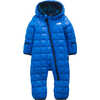 ThermoBall Eco Bunting Suit Hero Blue