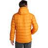 Tremblant Jacket Orange Zest