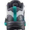 Chaussures de courte randonnée X Ultra 4 GORE-TEX Roche lunaire/ébène/feuille de menthe