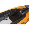 Memba-330 Professional 1-Person Kayak Orange