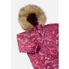 Lappi Reimatec Winter Suit Jam Red