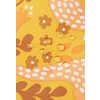 Lappi Reimatec Winter Suit Orange Yellow