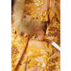 Muhvi Reimatec Winter Jacket Orange Yellow