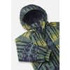 Nappaa Reimatec Winter Jacket Thyme Green