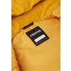 Porosein Down Jacket Orange Yellow
