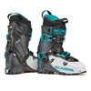 Maestrale RS Ski Boots White/Black/Azure
