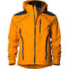 Refuge Waterproof Cycling Jacket Goldenrod