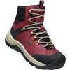 Revel IV Mid Polar Waterproof Winter Boots Rhubarb/Plaza Taupe