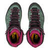 Alp Trainer 2 Mid Gore-Tex Light Trail Shoes Duck Green/Rhododendon