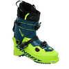 Radical Pro Ski Boots Petrol/Lime Punch
